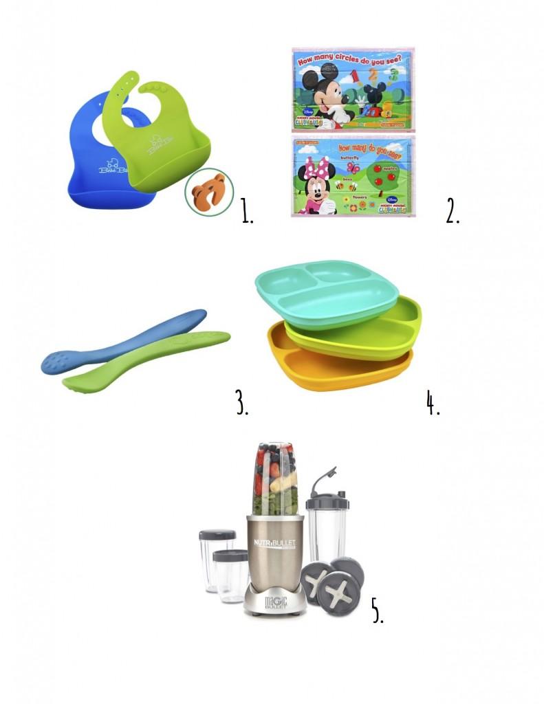Blog Post food essentials