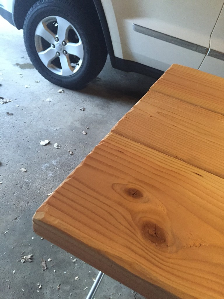 DIY Kitchen Table21